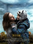Room - French Movie Poster (xs thumbnail)