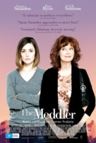 The Meddler - Australian Movie Poster (xs thumbnail)