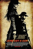 Jane Got a Gun - Movie Poster (xs thumbnail)
