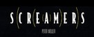 Screamers - Logo (xs thumbnail)