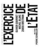 L'exercice de l'État - French Logo (xs thumbnail)