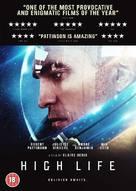 High Life - British Movie Cover (xs thumbnail)