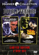 Frankenstein Created Woman - DVD movie cover (xs thumbnail)