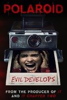 Polaroid - Movie Cover (xs thumbnail)