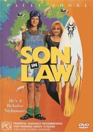 Son in Law - Australian Movie Cover (xs thumbnail)