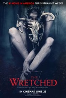 The Wretched -  Movie Poster (xs thumbnail)