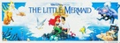 The Little Mermaid - Movie Poster (xs thumbnail)
