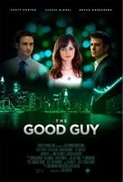 The Good Guy - Movie Poster (xs thumbnail)