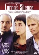 Le silence de Lorna - Movie Cover (xs thumbnail)