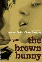 The Brown Bunny - Movie Poster (xs thumbnail)