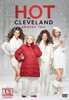 """""""Hot in Cleveland"""" - DVD movie cover (xs thumbnail)"""