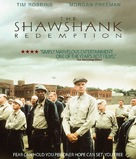 The Shawshank Redemption - Movie Cover (xs thumbnail)