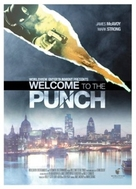 Welcome to the Punch - Movie Poster (xs thumbnail)