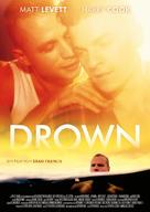 Drown - German Movie Poster (xs thumbnail)