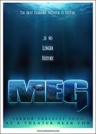 Meg - poster (xs thumbnail)