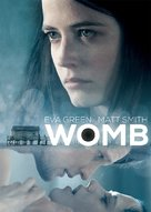 Womb - DVD cover (xs thumbnail)