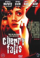 Cherry Falls - Danish Movie Cover (xs thumbnail)