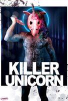 Killer Unicorn - Movie Poster (xs thumbnail)