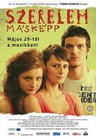 Legaturi bolnavicioase - Hungarian Movie Poster (xs thumbnail)
