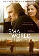 Je n'ai rien oublié - German Movie Poster (xs thumbnail)