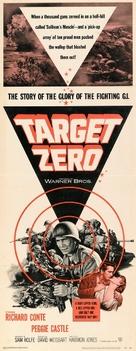 Target Zero - Movie Poster (xs thumbnail)