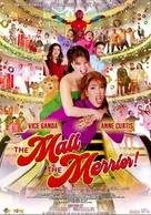 The Mall, The Merrier - Philippine Movie Poster (xs thumbnail)