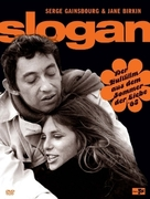 Slogan - German Movie Cover (xs thumbnail)