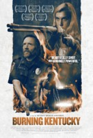 Burning Kentucky - Movie Poster (xs thumbnail)