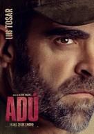 Adú - Spanish Movie Poster (xs thumbnail)