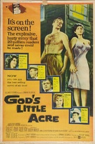 God's Little Acre - Movie Poster (xs thumbnail)