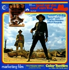 C'era una volta il West - German Movie Cover (xs thumbnail)