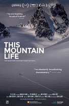 This Mountain Life - Canadian Movie Poster (xs thumbnail)
