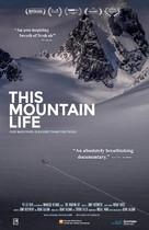 This Mountain Life - IMDb - Canadian Movie Poster (xs thumbnail)