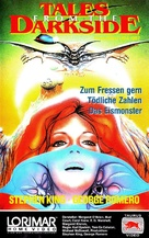 """""""Tales from the Darkside"""" - German VHS cover (xs thumbnail)"""
