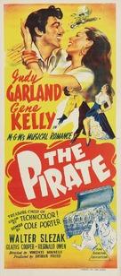 The Pirate - Australian Movie Poster (xs thumbnail)