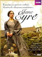 """Jane Eyre"" - Polish Movie Cover (xs thumbnail)"