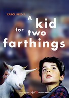 A Kid for Two Farthings - Movie Cover (xs thumbnail)