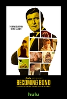 Becoming Bond - Movie Poster (xs thumbnail)