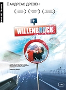 Willenbrock - Russian Movie Cover (xs thumbnail)