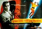 The Human Duplicators - German Movie Poster (xs thumbnail)