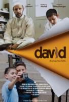 David - Movie Poster (xs thumbnail)