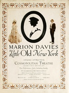 Lights of Old Broadway - poster (xs thumbnail)