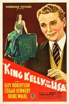 King Kelly of the U.S.A. - Movie Poster (xs thumbnail)