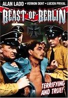 Hitler - Beast of Berlin - DVD cover (xs thumbnail)