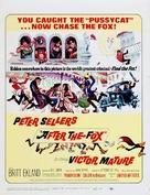 Caccia alla volpe - Movie Poster (xs thumbnail)