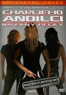 Charlie's Angels: Full Throttle - Czech Movie Cover (xs thumbnail)