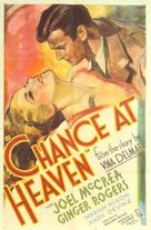 Chance at Heaven - Movie Poster (xs thumbnail)