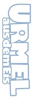 Urmel aus dem Eis - German Logo (xs thumbnail)