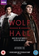 Wolf Hall - British Movie Cover (xs thumbnail)