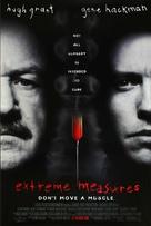 Extreme Measures - Movie Poster (xs thumbnail)